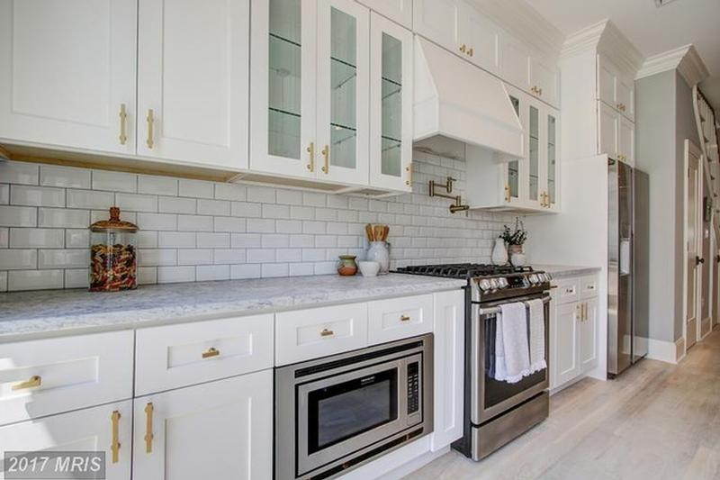 Kitchen & Bathroom Remodeling Services in Washington, DC
